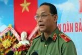 Cảnh cáo Thiếu tướng công an Đặng Hoàng Đa vụ chi tiền tỷ tiếp khách