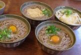 Thưởng thức 6 món mì ngon nhất Đông Á