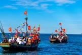 Lễ hội cầu ngư Nhượng Bạn Hà Tĩnh được công nhận di sản văn hóa quốc gia