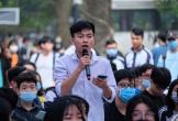 Danh sách 114 học sinh giỏi được miễn thi tốt nghiệp, vào thẳng đại học