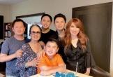 Trizzie Phương Trinh bất ngờ tiết lộ lý do ly hôn Bằng Kiều