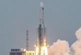 Tên lửa Trung Quốc có thể rơi xuống Trái Đất sáng nay