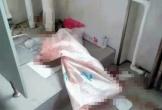 Sinh con trong ký túc xá, nữ sinh tự cắt dây rốn, không biết cha đứa bé là ai