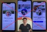 Giả gái xinh trên facebook để lừa đảo, chiếm đoạt tài sản