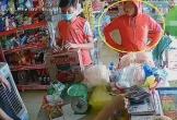 Nghệ An: Không đeo khẩu trang khi vào cửa hàng tạp hóa, người phụ nữ còn lớn tiếng: 'Mi biết tao là ai không?'
