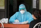 Hà Tĩnh thêm 2 ca dương tính SARS-CoV-2 ở huyện Hương Sơn
