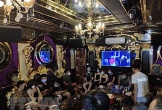 20 đối tượng tụ tập hát karaoke bất chấp quy định chống dịch