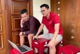 Mải xem Euro 2020, Công Phượng quên họp trực tuyến với HLV Kiatisuk?
