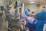 9 bệnh nhân COVID-19 tiên lượng khó qua khỏi