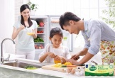 Tăng kháng thể IgA, hỗ trợ bảo vệ sức khoẻ trong mùa dịch