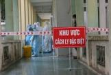 Việt Nam ghi nhận 7.594 ca mắc mới, 233 ca tử vong do Covid-19