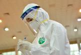 Hà Nội thêm 61 ca dương tính với SARS-CoV-2 trong đó 36 ca cộng đồng, 25 ca ở khu vực cách ly