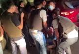 Nghệ An: Trùm ma túy cùng đàn em thủ súng