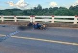 Bố tử vong, con gái bị thương trên đường chạy xe máy ở miền Nam về Nghệ An