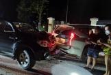Nghệ An: Chặn xe ô tô bắt 2 đối tượng vận chuyển 7