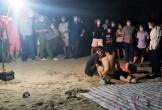 Hà Tĩnh: Đi tắm biển cùng nhóm bạn, nam học viên đuối nước thương tâm