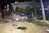 Tai nạn nghiêm trọng tại chốt kiểm dịch làm 1 người chết