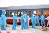 Nhiều ca mắc COVID-19 trên tàu, Hà Tĩnh đổi phương án đón công dân