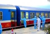 Thêm 7 ca mắc COVID-19 là người trên chuyến tàu từ TP HCM trở về Hà Tĩnh