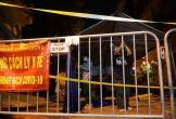 Xuyên đêm phong tỏa con ngõ tại Hà Nội có 20 trường hợp F0