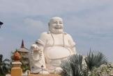 Tượng Phật Di lặc của Việt Nam ở top 10 tượng Phật khổng lồ nổi tiếng thế giới