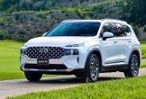 3 mẫu SUV 7 chỗ số tự động có mức giá rẻ nhất thị trường