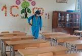 Hà Tĩnh làm gì khi quyết định cho học sinh trở lại trường?