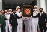 Tổ chức trọng thể Lễ tang Đại tướng Phùng Quang Thanh