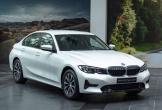 Sedan rẻ nhất của BMW giảm giá, cao nhất gần 200 triệu đồng