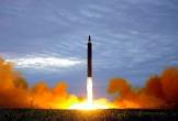 Triều Tiên, Hàn Quốc đồng loạt phóng tên lửa trong cùng một ngày