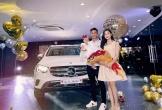 Phan Văn Đức mua xe sang hơn 2 tỷ đồng tặng bà xã Nhật Linh