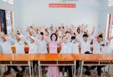 Hà Tĩnh: Một lớp trường Dân tộc nội trú có gần 70% học sinh đậu Đại học