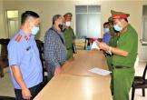 Khởi tố, bắt tạm giam chủ dự án 'tai tiếng' Minh Khang
