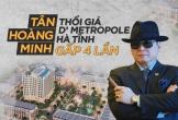 """Diễn biến bất ngờ sau vụ Thailand và Hà Tĩnh """"cò kè bớt một thêm hai"""""""
