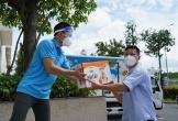Vinamilk ủng hộ thêm 5 tỷ đồng sản phẩm và thiết bị y tế chống dịch