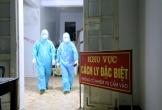 Bệnh viện biên giới ở Hà Tĩnh sạch Covid-19