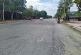 Đầu tư 157 tỷ đồng cải tạo, nâng cấp tuyến đường thành phố Hà Tĩnh - huyện Lộc Hà