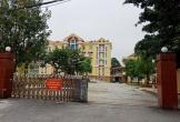 Chủ tịch huyện ở Thanh Hóa bổ nhiệm cán bộ đúng ngày có thông báo nghỉ công tác