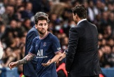 Truyền thông Pháp chỉ trích thái độ của Messi