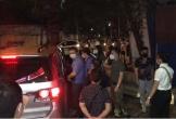 Nguyên trưởng Phòng cảnh sát kinh tế Công an Hà Nội Phùng Anh Lê bị bắt tạm giam