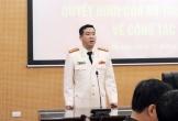 Tước danh hiệu Công an nhân dân Đại tá Phùng Anh Lê, Trưởng phòng Cảnh sát Kinh tế Công an Hà Nội