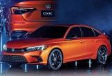 'Soi' Honda Civic hatchback 2022 bản nâng cấp giá chỉ từ 520 triệu đồng