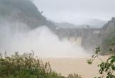 Mưa lớn kéo dài, nhiều xã miền núi ngập lụt, thủy điện Hố Hô xả lũ