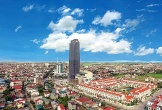Tham mưu chủ trương lập quy chế quản lý kiến trúc thành phố Hà Tĩnh