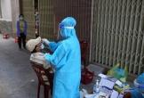 4 người trong gia đình nhiễm SARS-CoV-2