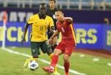 ĐT Việt Nam nhận tin sét đánh trước trận đấu với ĐT Trung Quốc