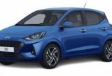 Hyundai sắp ra mắt SUV Casper