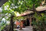 Khám phá nhà vườn phố cổ Hà Nội đại gia trả 180 tỷ không bán