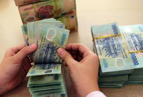 Mức thưởng Tết âm lịch cao nhất ở Hải Phòng là hơn 57 triệu đồng, thấp nhất 50.000 đồng. Ảnh minh họa: PV