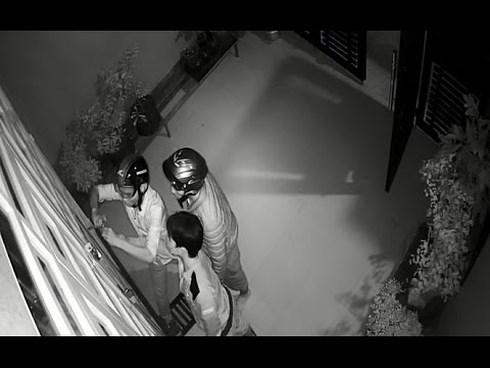 Camera an ninh hỗ trợ công an trong nhiều vụ phá án. (Ảnh minh họa)
